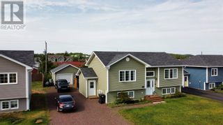 Photo 1: 22 Evergreen Boulevard in Lewisporte: House for sale : MLS®# 1233677