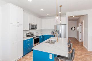 Photo 13: 3015 166 Street in Edmonton: Zone 56 House for sale : MLS®# E4261618