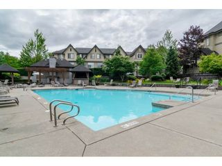 Photo 18: 116 15175 62A AVENUE in Surrey: Sullivan Station Townhouse for sale : MLS®# R2189769