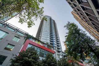 """Main Photo: 2601 833 HOMER Street in Vancouver: Downtown VW Condo for sale in """"Atelier"""" (Vancouver West)  : MLS®# R2616400"""