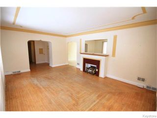 Photo 3: 519 Cote Avenue East in STPIERRE: Manitoba Other Residential for sale : MLS®# 1604023