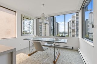 """Photo 13: 803 1236 BIDWELL Street in Vancouver: West End VW Condo for sale in """"Alexandra Park"""" (Vancouver West)  : MLS®# R2617770"""