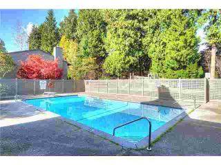 Photo 16: # 37 1910 CEDAR VILLAGE CR in North Vancouver: Westlynn Condo for sale : MLS®# V1102461
