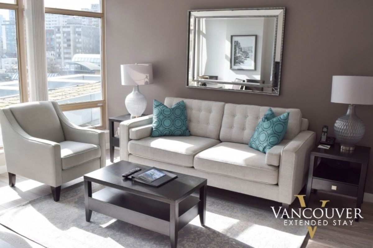 """Main Photo: 601 1200 ALBERNI Street in Vancouver: West End VW Condo for sale in """"THE PALISADES"""" (Vancouver West)  : MLS®# R2410419"""