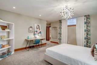 Photo 38: 231 WINDERMERE Drive in Edmonton: Zone 56 House for sale : MLS®# E4243542