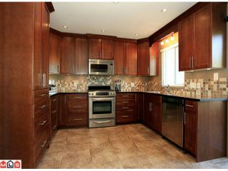 "Photo 28: 2708 273RD Street in Langley: Aldergrove Langley House for sale in ""Shortreed Culdesac"" : MLS®# F1219863"