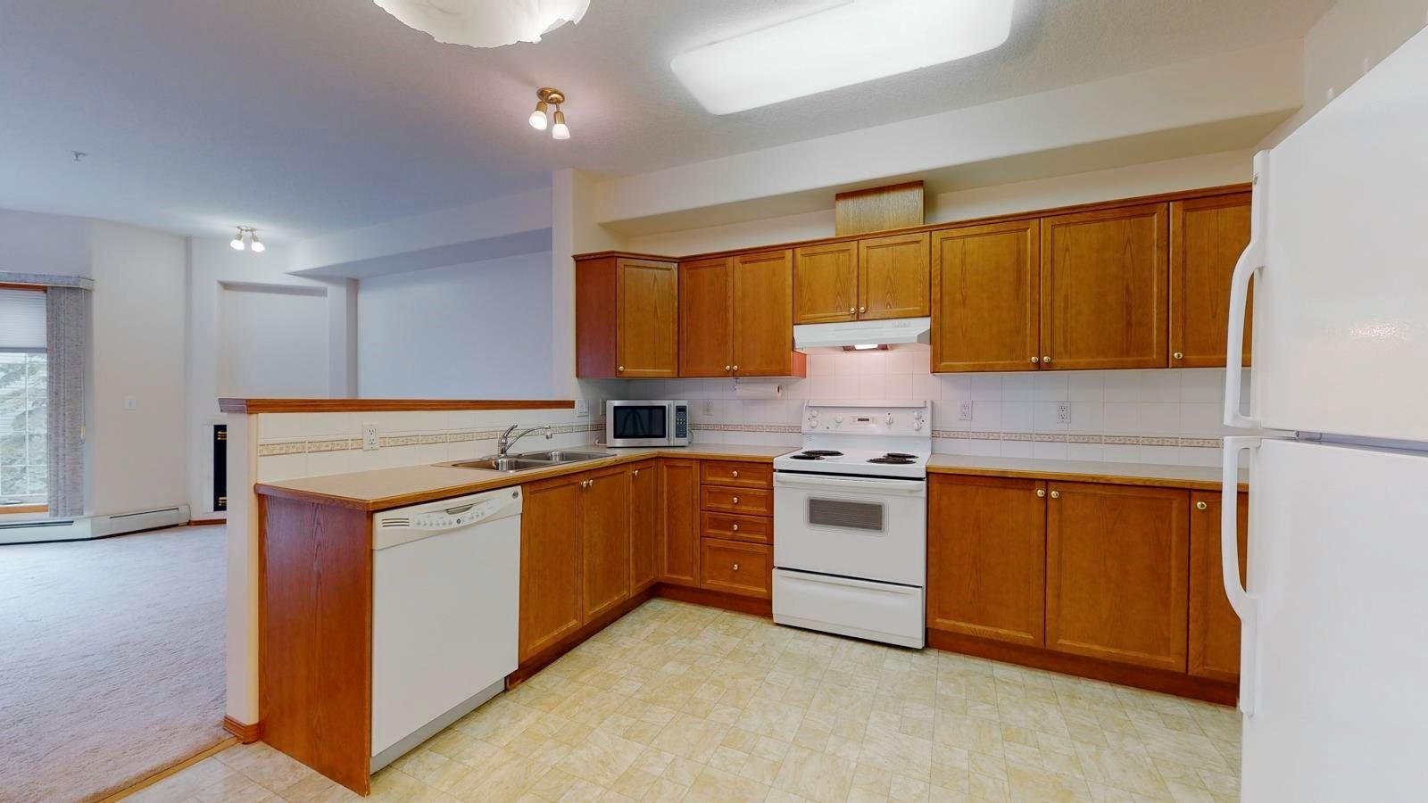 Main Photo: 223 11260 153 Avenue in Edmonton: Zone 27 Condo for sale : MLS®# E4260749