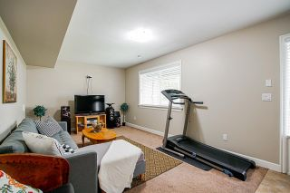 """Photo 26: 35 7168 179 Street in Surrey: Cloverdale BC Townhouse for sale in """"Ovation"""" (Cloverdale)  : MLS®# R2592743"""