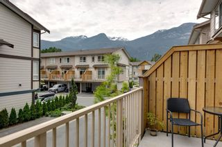 """Photo 12: 9 1188 WILSON Crescent in Squamish: Dentville Townhouse for sale in """"The Current"""" : MLS®# R2269962"""