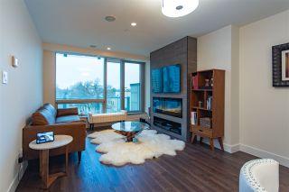 Photo 9: 301 11969 JASPER Avenue in Edmonton: Zone 12 Condo for sale : MLS®# E4218489