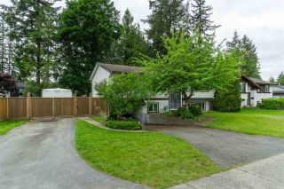 Photo 1: 4415 203 Street in Langley: Langley City House for sale : MLS®# R2458333