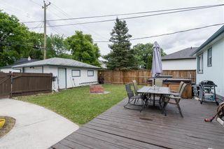 Photo 24: 19 Avondale Road in Winnipeg: Residential for sale (2D)  : MLS®# 202115244