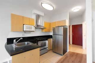 Photo 13: 2006 1239 W GEORGIA STREET in Vancouver: Coal Harbour Condo for sale (Vancouver West)  : MLS®# R2514630