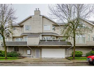 Photo 2: 14 838 TOBRUCK Avenue in North Vancouver: Hamilton Townhouse for sale : MLS®# V1095285