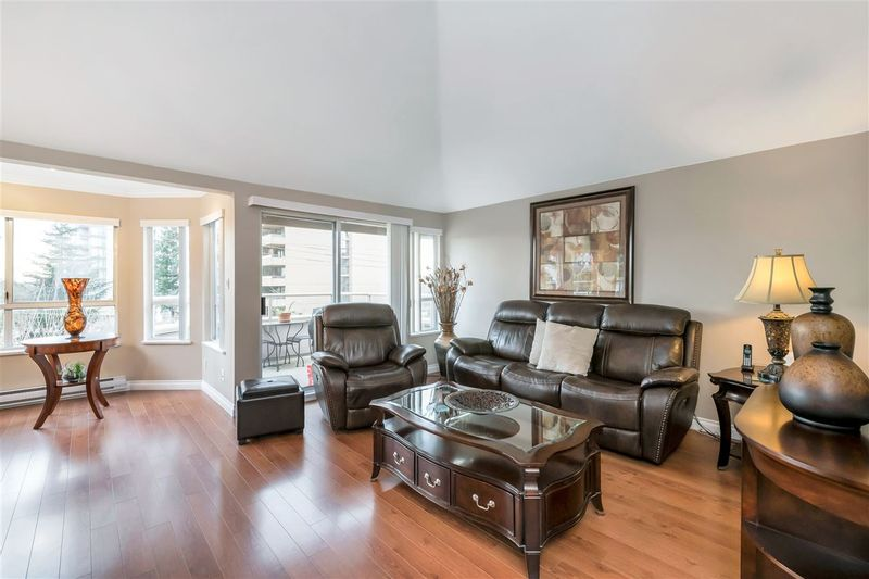FEATURED LISTING: 401 - 525 AUSTIN Avenue Coquitlam