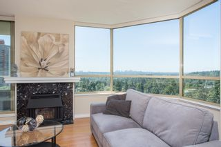 """Photo 2: 1404 738 FARROW Street in Coquitlam: Coquitlam West Condo for sale in """"THE VICTORIA"""" : MLS®# R2478264"""