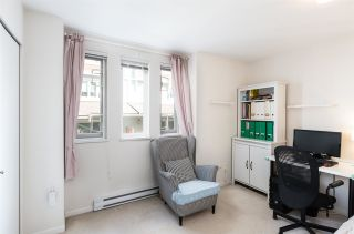 Photo 12: 204 568 ROCHESTER Avenue in Coquitlam: Coquitlam West Townhouse for sale : MLS®# R2562593