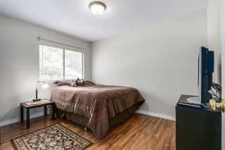 Photo 16: 8018 WOODHURST Drive in Burnaby: Forest Hills BN House for sale (Burnaby North)  : MLS®# R2164061