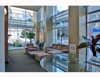 Photo 10: 604 550 TAYLOR Street in Vancouver: Downtown VW Condo for sale (Vancouver West)  : MLS®# V795826