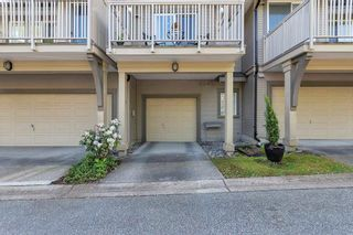 """Photo 33: 8 8415 CUMBERLAND Place in Burnaby: The Crest Townhouse for sale in """"ASHCOMBE"""" (Burnaby East)  : MLS®# R2576474"""