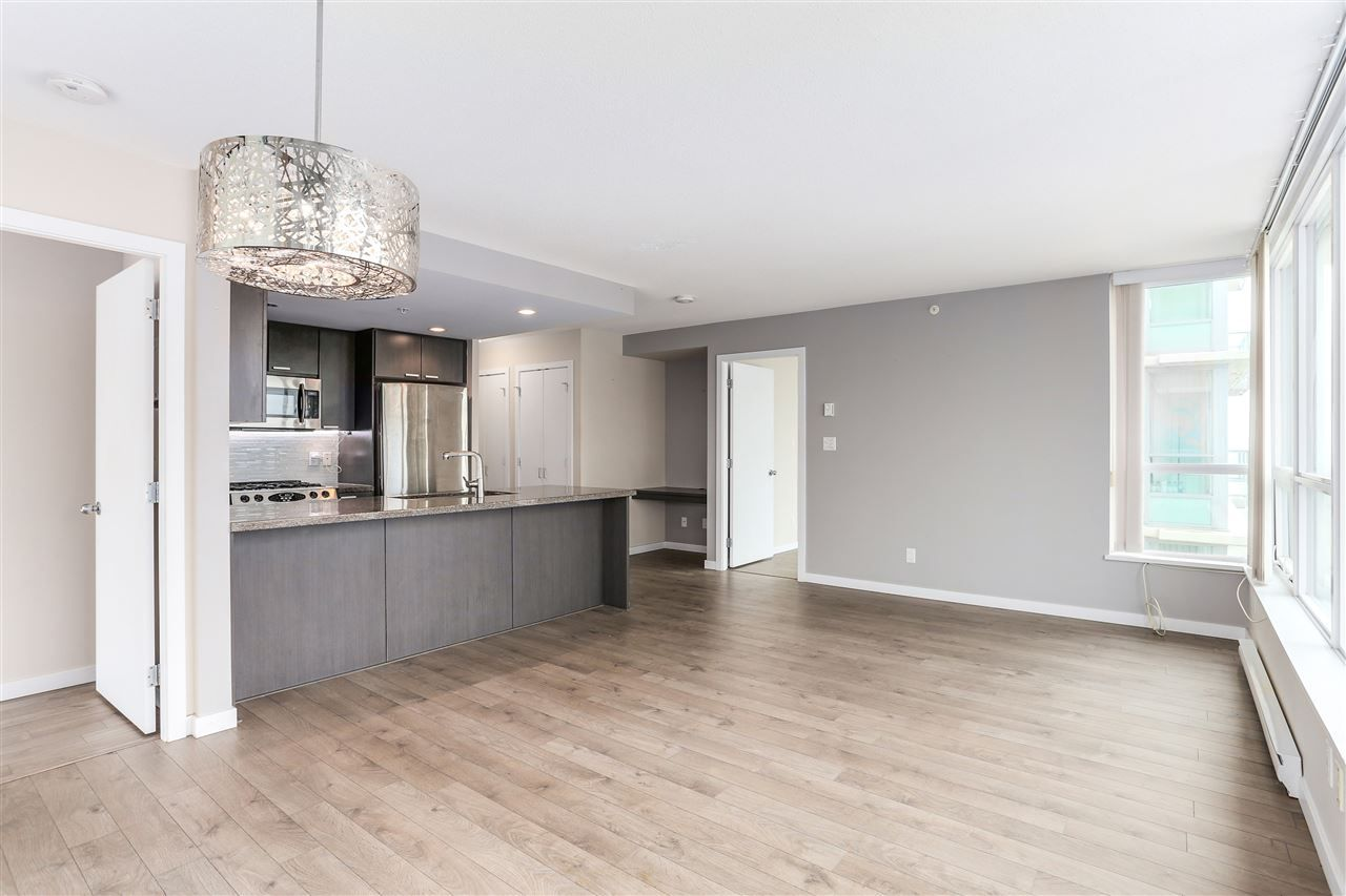 """Photo 3: Photos: 905 2232 DOUGLAS Road in Burnaby: Brentwood Park Condo for sale in """"AFFINITY"""" (Burnaby North)  : MLS®# R2227277"""