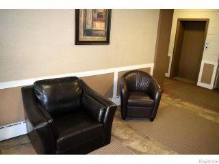 Photo 18: 565 Corydon Avenue in WINNIPEG: Fort Rouge / Crescentwood / Riverview Condominium for sale (South Winnipeg)  : MLS®# 1517636