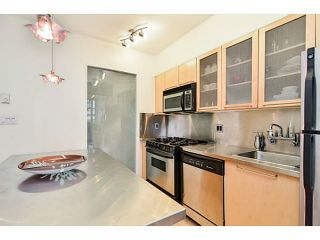 """Photo 5: 304 1072 HAMILTON Street in Vancouver: Yaletown Condo for sale in """"CRANDALL BUILDING"""" (Vancouver West)  : MLS®# V1064027"""