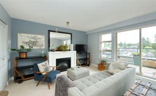 Photo 13: 417 738 E 29TH AVENUE in Vancouver: Fraser VE Condo for sale (Vancouver East)  : MLS®# R2462808