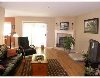 "Photo 4: 21 2401 MAMQUAM Road in Squamish: Garibaldi Estates Townhouse for sale in ""HIGHLAND GLEN"" : MLS®# V766917"