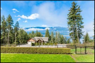 Photo 16: 3191 Northeast Upper Lakeshore Road in Salmon Arm: Upper Raven House for sale : MLS®# 10133310