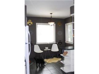 Photo 6: 1218 19 Street NW in CALGARY: Briar Hill Residential Detached Single Family for sale (Calgary)  : MLS®# C3438646