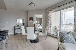Photo 14: 1106 10226 104 Street in Edmonton: Zone 12 Condo for sale : MLS®# E4224613