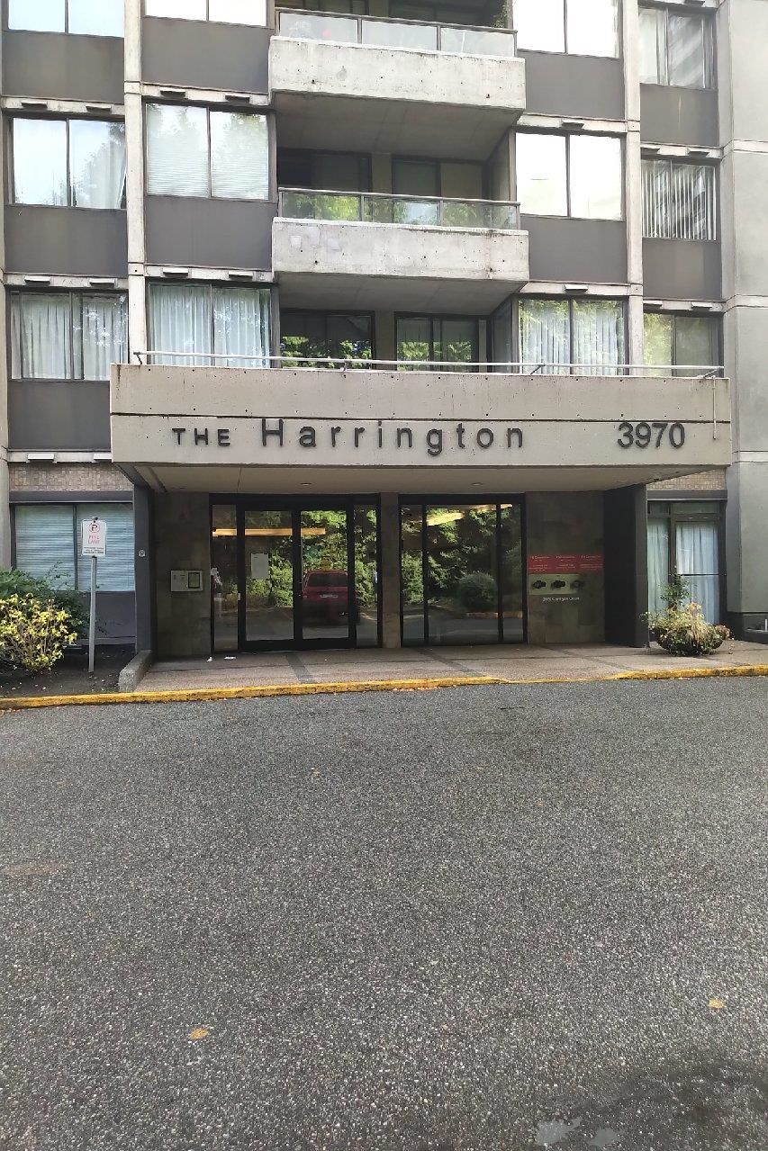 """Main Photo: 105 3970 CARRIGAN Court in Burnaby: Government Road Condo for sale in """"The Harrington"""" (Burnaby North)  : MLS®# R2617674"""