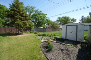 Photo 32: 356 10th Street NW in Portage la Prairie: House for sale : MLS®# 202114076