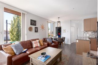 """Photo 4: 203 2008 E 54TH Avenue in Vancouver: Fraserview VE Condo for sale in """"Cedar 54"""" (Vancouver East)  : MLS®# R2339394"""