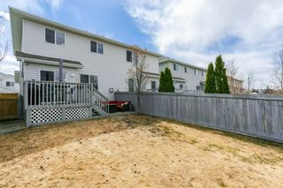 Photo 40: 32 13403 CUMBERLAND Road NW in Edmonton: Zone 27 House Half Duplex for sale : MLS®# E4240768