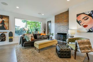 Photo 2: 4518 JAMES STREET in Vancouver: Main House for sale (Vancouver East)  : MLS®# R2450916