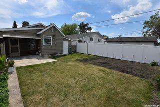 Photo 31: 415 6th Avenue West in Nipawin: Residential for sale : MLS®# SK858472