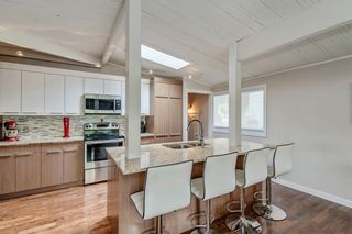 Photo 8: 615 Sherman Avenue SW in Calgary: Southwood Detached for sale : MLS®# A1067655