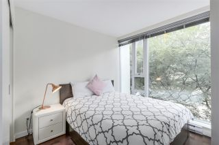 Photo 9: 102 REGIMENT Square in Vancouver: Downtown VW Townhouse for sale (Vancouver West)  : MLS®# R2601399