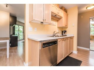 """Photo 12: 306A 2615 JANE Street in Port Coquitlam: Central Pt Coquitlam Condo for sale in """"BURLEIGH GREEN"""" : MLS®# R2190233"""