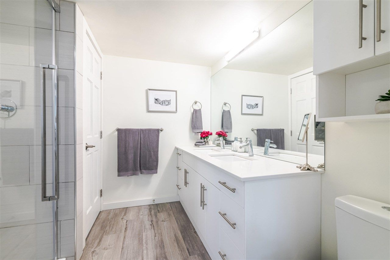 Photo 12: Photos: 3203 33 CHESTERFIELD Place in North Vancouver: Lower Lonsdale Condo for sale : MLS®# R2388716
