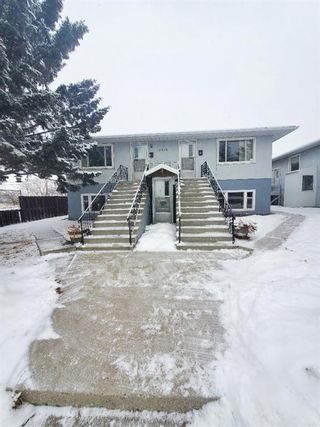 Main Photo: 3612 Centre Street NE in Calgary: Highland Park Detached for sale : MLS®# A1105746
