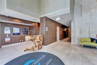 """Photo 4: 311 175 VICTORY SHIP Way in North Vancouver: Lower Lonsdale Condo for sale in """"CASCADE AT THE PIER"""" : MLS®# R2575296"""