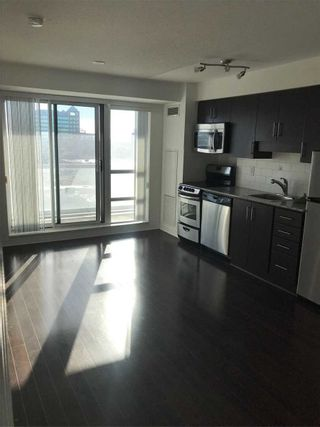 Photo 5: 608 30 Herons Hill Way in Toronto: Henry Farm Condo for sale (Toronto C15)  : MLS®# C5130548