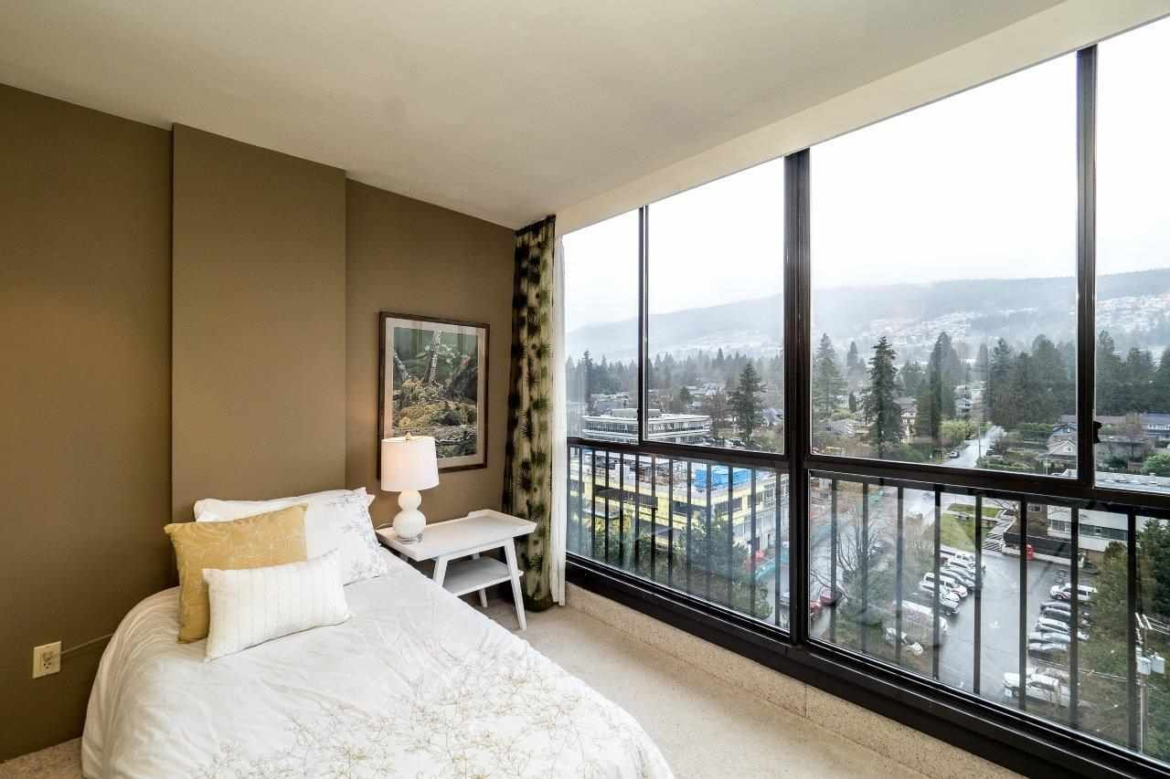 """Photo 9: Photos: 1203 650 16TH Street in West Vancouver: Ambleside Condo for sale in """"Westshore Place"""" : MLS®# R2147302"""