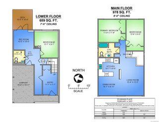 Photo 39: 33 Kanaka Pl in : Na North Nanaimo House for sale (Nanaimo)  : MLS®# 865638