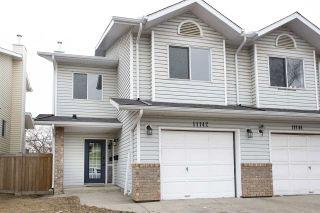 Photo 27: 11142 132 Street in Edmonton: Zone 07 House Half Duplex for sale : MLS®# E4235150