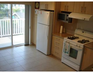 """Photo 5: 59 9333 SILLS Avenue in Richmond: McLennan North Townhouse for sale in """"JASMINE LANE"""" : MLS®# V718256"""