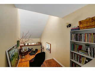 """Photo 10: 1724 CYPRESS Street in Vancouver: Kitsilano Townhouse for sale in """"CYPRESS MEWS"""" (Vancouver West)  : MLS®# V1083303"""